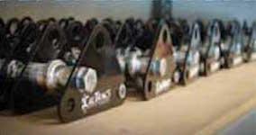 Calvert Racing Australia – Leafspring Suspensions